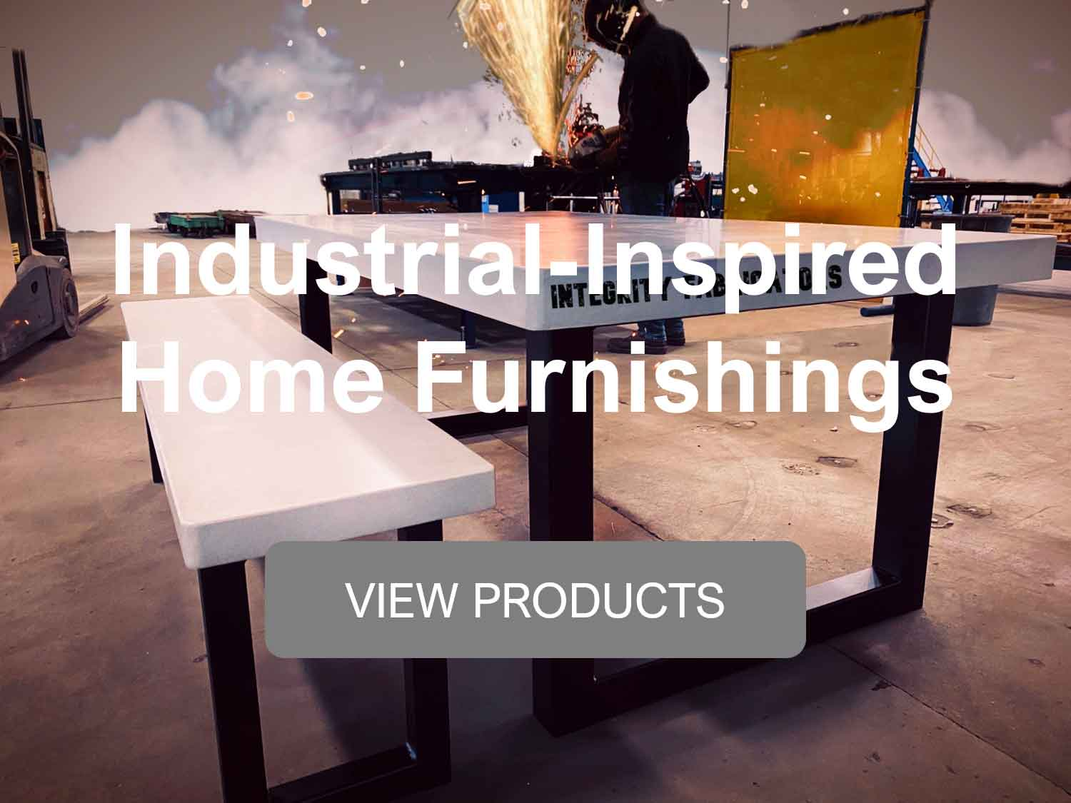 Industrial Home Furniture
