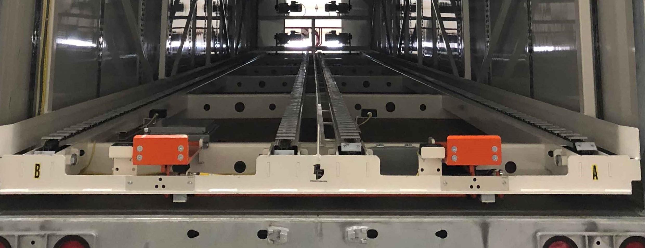 Trailer Conveyor